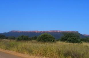 Waterberg-Plateau-Wiki