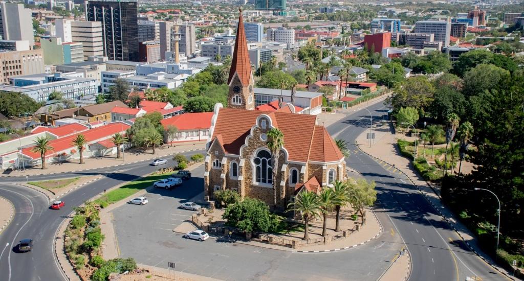 Windhoek 1